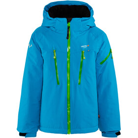 Isbjörn Helicopter Winter Jacket Kids Ice